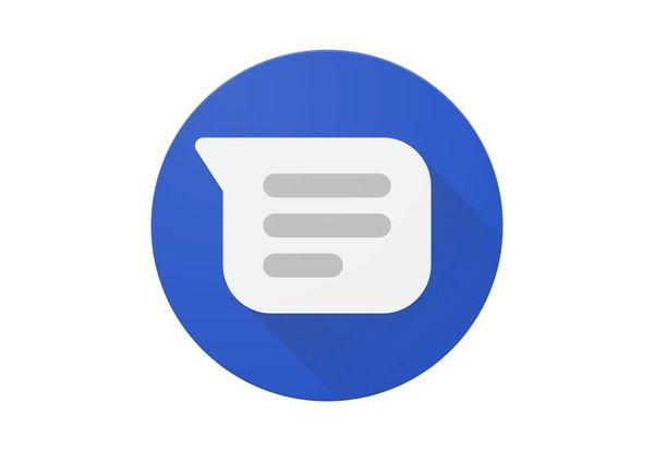 Google Messages app