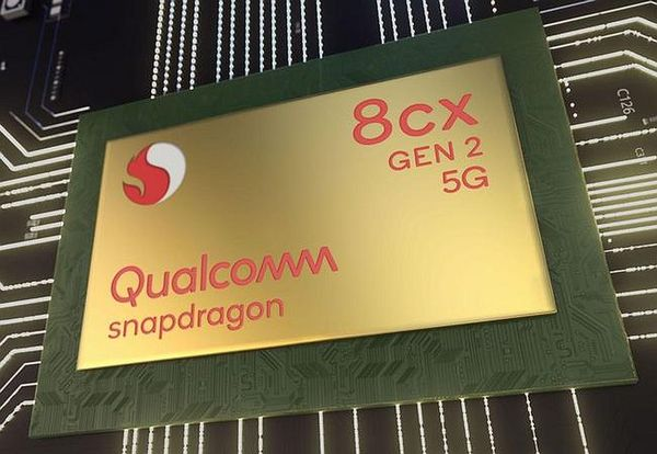 Qualcomm PC