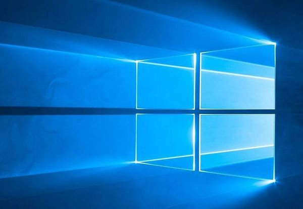 Windows 10 funkciófrissítés