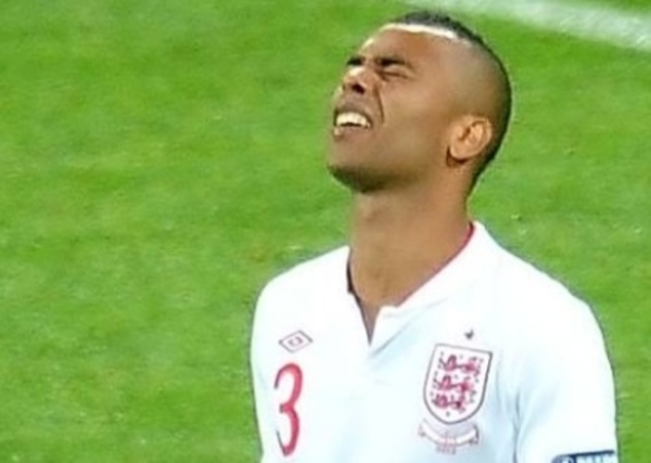 Ashley Cole missed penalty euro 2012 twitter troll