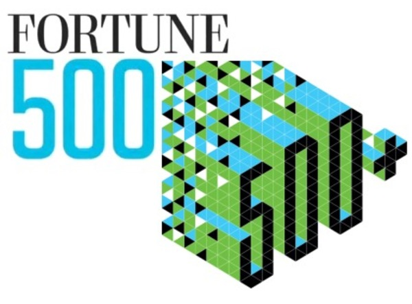 Fortune top 500